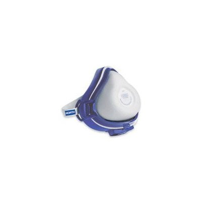 North Safety Products Cfr 1 Large Particular respirator 4200 L