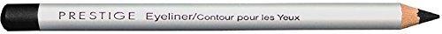 Prestige Classic Eye Pencil, Black, 0.04-Ounce (Pack of 6)