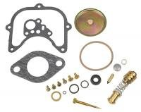 CARBURETOR OVERHAUL KIT Ford 2000 2600 2610 3000 3610 Tractor 0 (8n Carburetor Rebuild Kit compare prices)