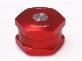 Original Quick Grinder V3 Rouge