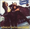 Kings of the Inland Empire by Sammy (1995) Audio CD
