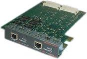 Cisco Uplink Module - Expansion module - EN, Fast EN - 10Base-T, 100Base-TX - 2 ports
