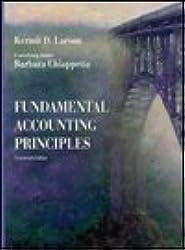 solution manual fundamental accounting principles canadian vol