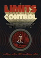The Limits of Control Film