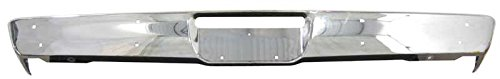 Front Bumper without Jack Slots - 70-71 Duster; 67-71 Valiant