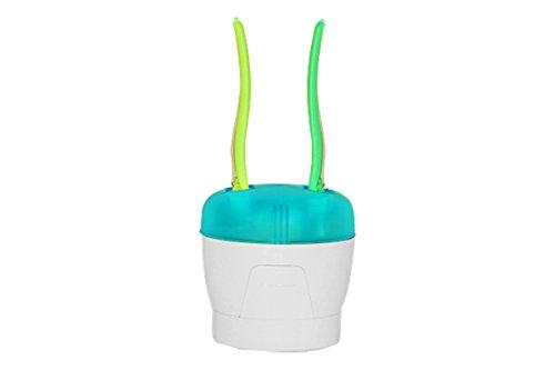 Phillips Environmental Toilet (STERIBRUSH Family Toothbrush Sanitizer: Cup Style UV Germicidal Sterilizer)