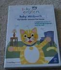 Baby Einstein: Baby Wordsworth DVD Image