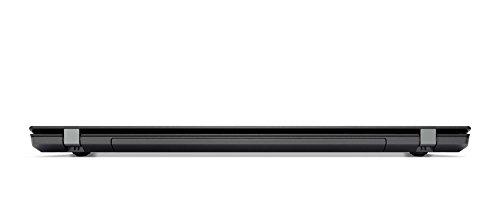 "Lenovo ThinkPad T470 Laptop with Intel Core i5-7300U Processor, 8GB DDR4 RAM, 180GB SSD, Black - 14"" - Black - 20HD004BUS"