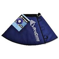 PROCONE SOFT RECOVERY COLLAR, Color: NAVY; Size: SMALL (Catalog Category: Dog:HEALTH CARE)