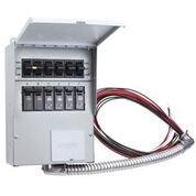 Reliance Controls Pro/Tran2 Transfer Switch 306D