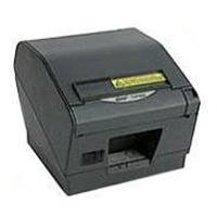 24gry Thermal - Star Micronics TSP 847IIU-24GRY - Receipt Printer - Two-Color - Direct Thermal - Roll (4.4 in) - 203 dpi - up to 425.2 inch/min - USB