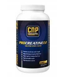 CNP Professional Pro Creatine E2 - 240 Caps