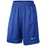 NIKE Men's Fastbreak Shorts (Medium, Game - Indian Orlando Store