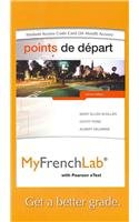 Points De Depart Myfrenchlab 24 M.Access