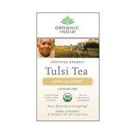 ORGANIC INDIA Tulsi Tea, Fair Trade, Organic