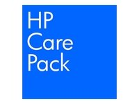 HP UL379E Electronic HP Care Pack Next Business Day Hardware Support - Extended service agreement - parts and labor - 3 years - on-site - 9x5 - respon