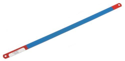 Forney 72006 Hacksaw Blade, Cobalt Flex, 12-Inch-by-24T