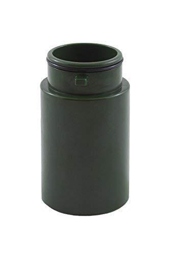 Survivor Filter プロポータブル浄水器用の追加交換用フィルター(追加交換用カーボンフィルター)   B01I220W8C