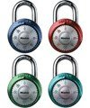 Master Lock Co 1561DAST Combinatation Padlock 1-7/8""