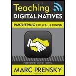 Teaching Digital Natives (10) by Prensky, Marc R [Paperback (2010)]