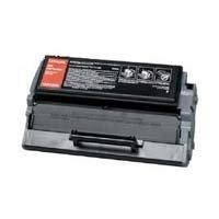 Inkjet Superstore LEXMARK 12S0300 Compatible Black Laser Cartridge, 12S0300 ()