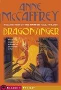 Dragonsinger 0553118358 Book Cover