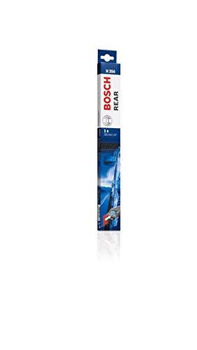 Bosch 12602000 escobilla Framed Wiper Blade Negro - Escobillas (Framed Wiper Blade, Negro, CE, 40 cm)