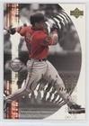 Sammy Sosa (Baseball Card) 2001 Upper Deck Sweet Spot - Big League Challenge (2001 Upper Deck Sweet)