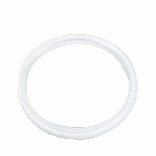 Britelumen 8'' Pool Light Gasket Replacement for Pentair and Hayward Fixture(8'' Gasket)