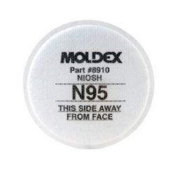 SEPTLS5077940 - Moldex 7000 9000 Series Filter Disks - 7940