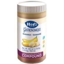 Hero Banana Fruit Compound, 1.25 Kilogram -- 6 per case. by Hero (Image #1)