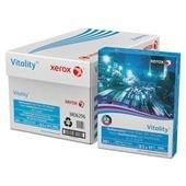 Xerox Vitality Multipurpose Printer Paper, 30% Recycled (...