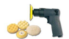Ingersoll Rand IR3129KA Mini Polisher Kit, 3 in. by Ingersoll-Rand