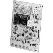 Fan Timer Board - Honeywell ST9103A1002 Replacement Electronic Fan Timer for Oil Furnace Applications
