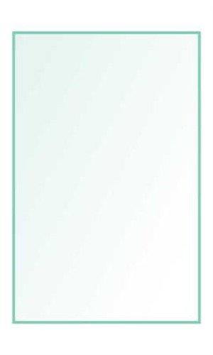 tempered glass panel - 1