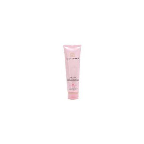 Estee Lauder Soft Clean Moisture Rich Foaming Cleanser 125ml/4.2oz (Estee Lauder Cleaner)