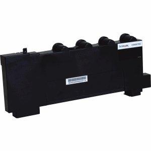 (Lexmark C540X75G Waste Toner Bottle for C540/C543/C544/X543/X544 in Retail Packaging)