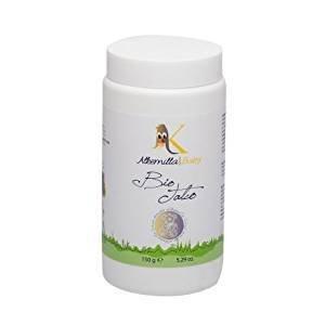ALKEMILLA - Bio Talco - Polvo de Talco para la piel Delicada de los Bebés - Sin Alérgenos - Níquel Probado - Vegan - 150 gr Yumi Bio Shop