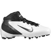 Nike Alpha Speed TD Men's Molded Football Cleats (9)