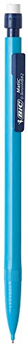 BIC Xtra-Strong Mechanical Pencil, Colorful Barrel, Thick Point (0.9mm), 24-Count (MPLWP241) - Pack of 3 by BIC (Image #1)
