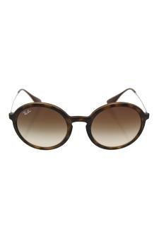 4b64f2f812 Amazon.com   Ray Ban Rb 4222 865 13 - Tortoise Gunmetal brown Gradient  Sunglasses For Unisex   Beauty