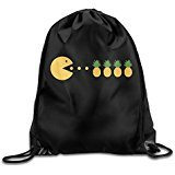 Carina Pineapple Emoji Fashion Bag Storage Bag One - Ban Online Tim