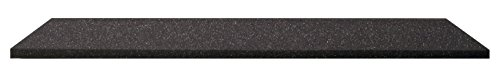 Ultimate Acoustics UA-WPB-24 Wall Panel 24''x24''x2'' Professional Acoustic Foam with Bevel and Mounting Tabs Included, 4 Pairs by Ultimate (Image #2)