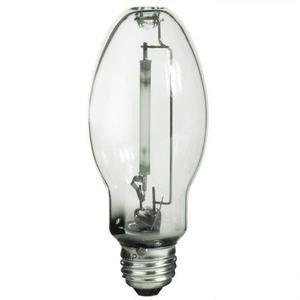 Premium LU70/MED 70-Watt ED17 High Pressure Sodium Bulb, Medium Base, Clear