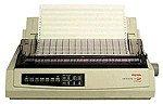 Okidata - Oki 321turbo Printer (Certified Refurbished)