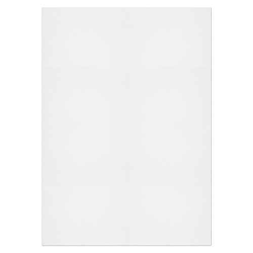 Premium Business 36688 450 x 640 mm Blake Sra2 Paper - Diamond White Smooth (Pack of 250)]()