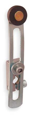 Limit Switch Lever Arm, 3/4 In.Dia.