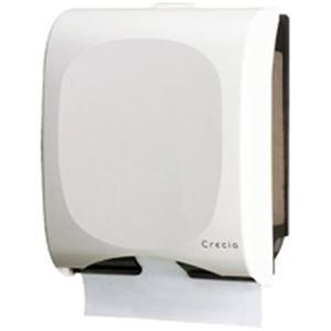 (業務用10セット) クレシア ペーパータオル用ディスペンサー 4151 B01M26OOVN