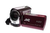 JVC Everio GZ-MG330 30GB Hard Drive HDD 35x Optical Zoom Dig