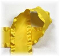 All the Makings Double Ruffle Ribbon-1.5
